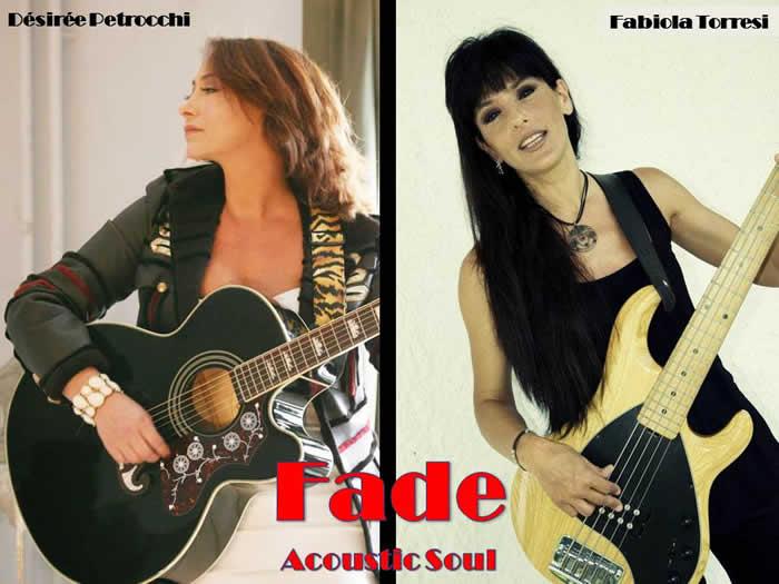 FADE – Acoustic Soul