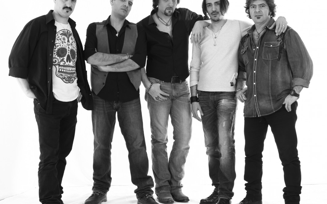 ROAD CONNECTION play JOHN FOGERTY & CREEDENCE CLEARWATER REVIVAL