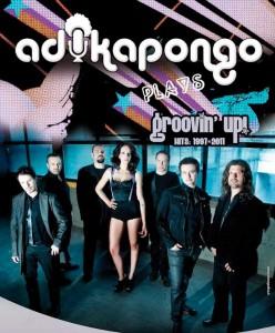 Adika Pongo