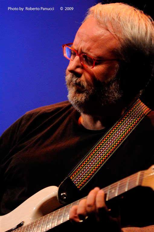 Marco Rinalduzzi