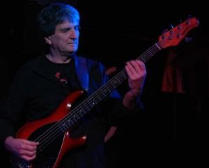 Mick Brill