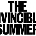 THE INVINCIBLE SUMMER PARTY