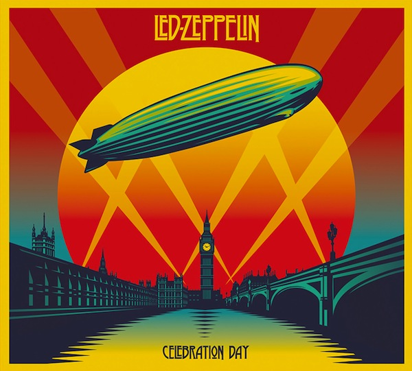 HINDENBURG – A Led Zeppelin night