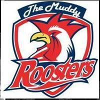 THE MUDDY ROOSTERS