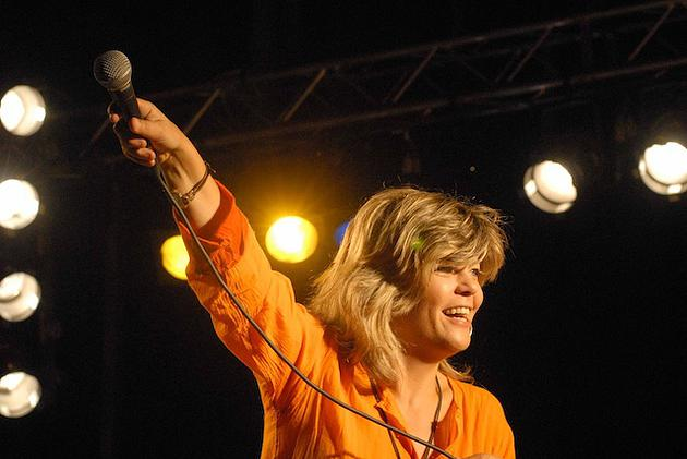 ELSA BALDINI Quartet – Se Stasera Suono Qui…