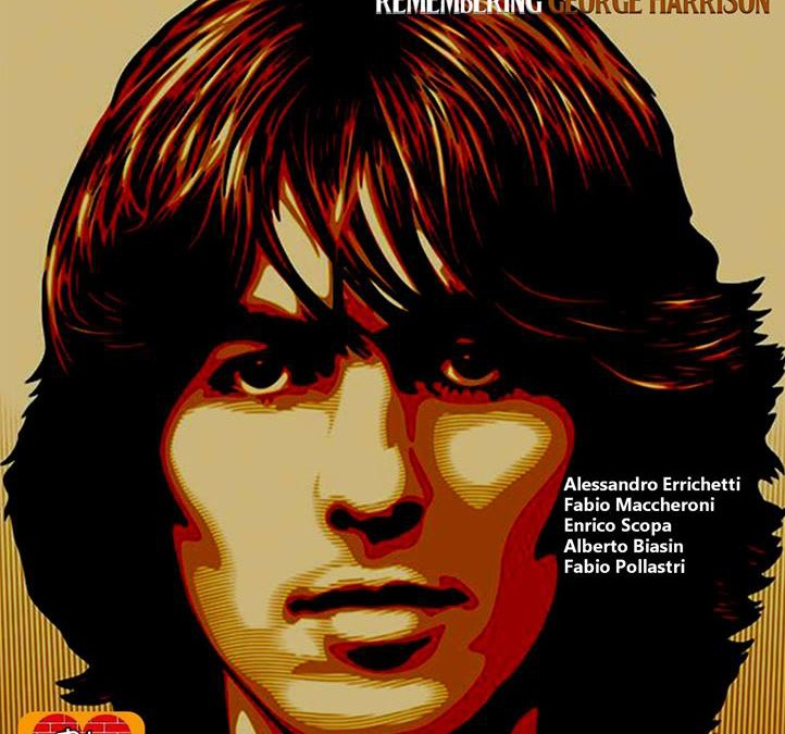 The Beatles Revolution ★★★ Remembering GEORGE HARRISON