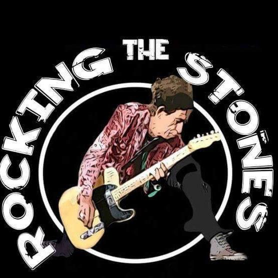 ROCKING THE STONES – Shine A Light
