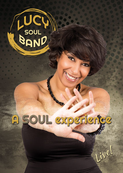 LUCY SOUL BAND