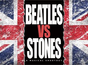 RIDING SIXTIES – Beatles vs Stones