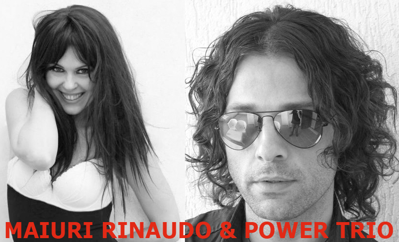 MAIURI RINAUDO & POWER TRIO