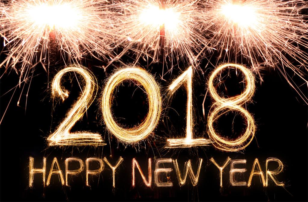 HAPPY BLUES NEW YEAR – Capodanno 2018