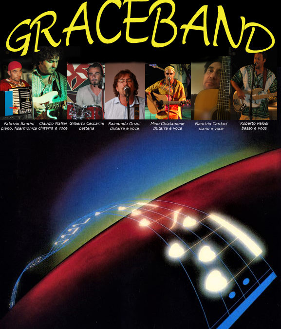 GRACEBAND – Moondance