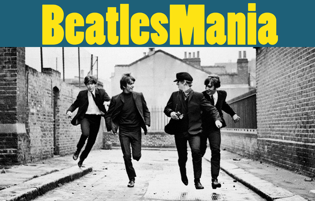 The Scarafattis – Beatlesmania