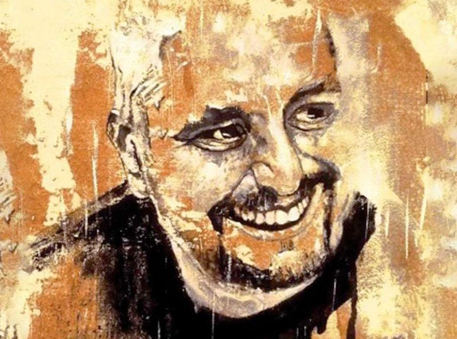IESAINO' Band suona Pino Daniele