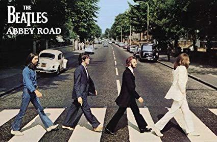 The Bulldogs – Abbey Road 50
