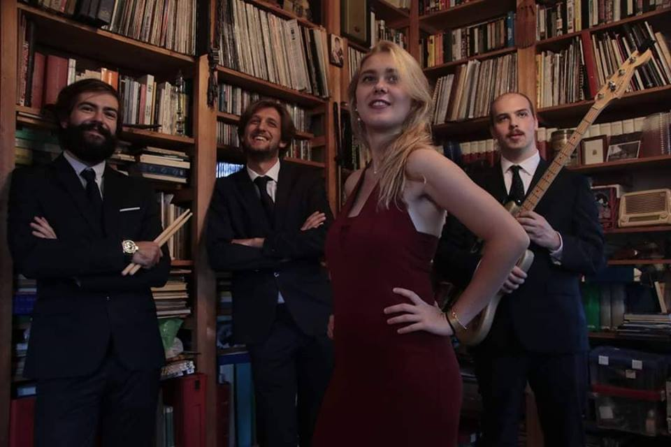 Beatrice Gatto & Beat4tet