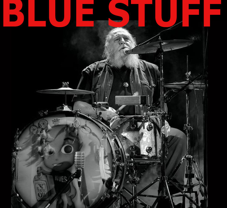 BLUE STUFF Blues Band
