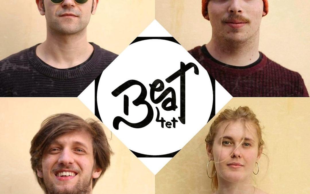Beatrice Gatto & Beat4tet